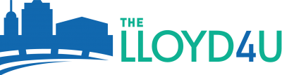 The Lloyd4U Logo - Home